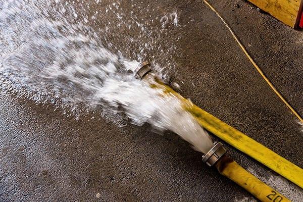 Water Damage Restoration Services Mold Abatement