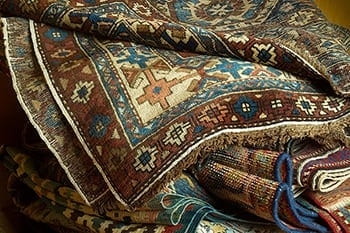 Oriental and Area Rug Cleaning Services