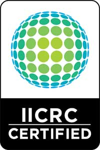 Milwaukee Area Carpet Cleaning is an IICRC Certified Company