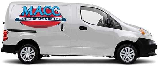 MACC Service Van
