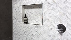 Shower and Bathroom Tile and Grout Cleaning Services