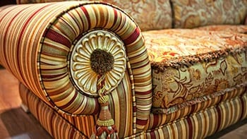 Furniture Upholstery Cleaning Services