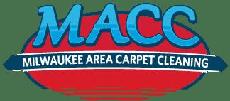 Milwaukee Area Carpet Cleaning Logo